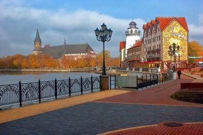 Kaliningrad (Königsberg)