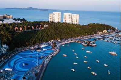 Pattaya (Phatthaya)