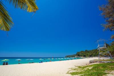 Сурин (пляж Сурин)