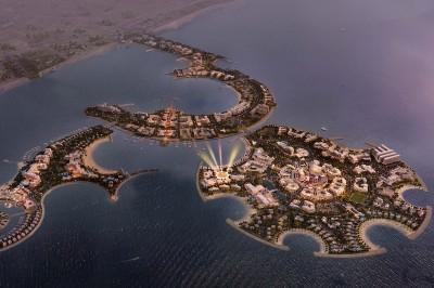 Al Marjan (Island)
